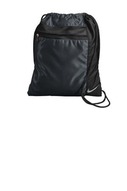 Nike Cinch Sack (01567-25); Primary; Decoration Type: