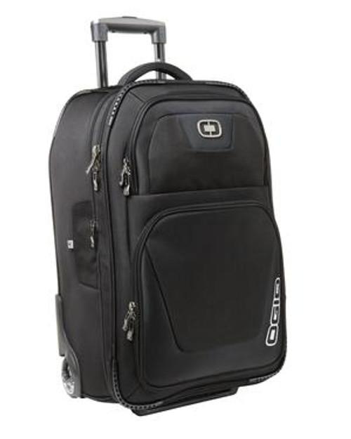 Ogio - Kickstart 22 Travel Bag (01055-25); Primary; Decoration Type: