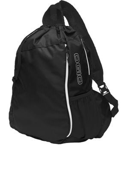 Ogio Sonic Sling Pack (01514-25); Primary; Decoration Type: