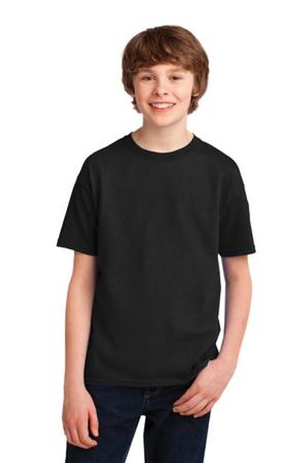 Gildan Youth Gildan Performance T-Shirt (01754-25); Primary; Decoration Type: