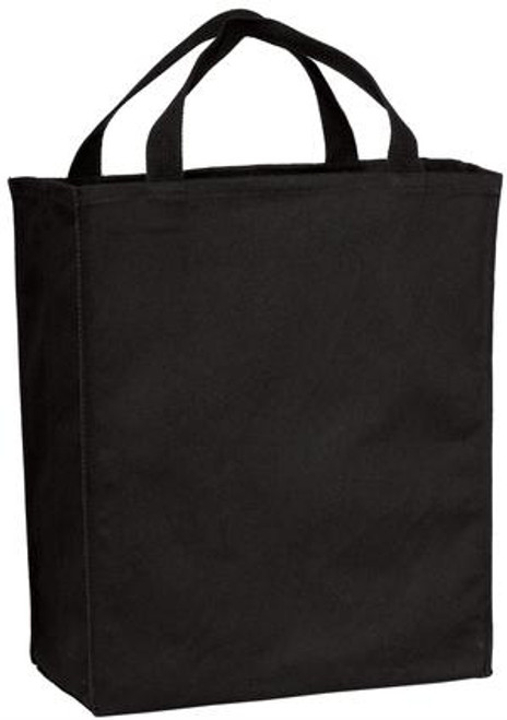 Port Authority Grocery Tote (02295-25); Primary; Decoration Type:
