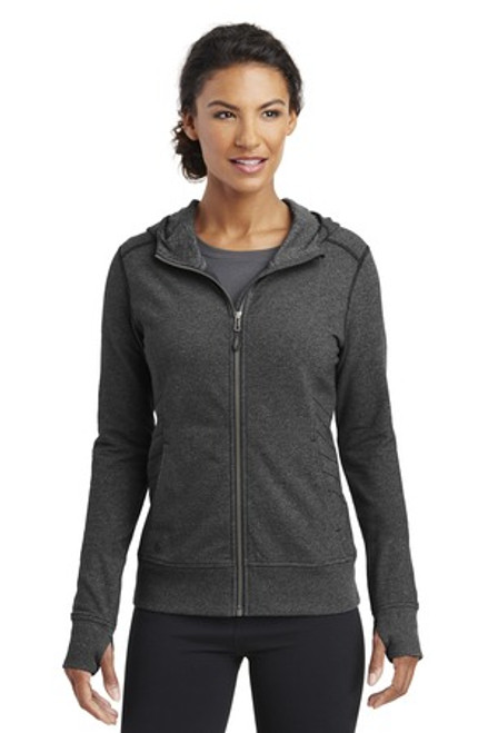 Ogio Endurance Ladies Cadmium Jacket (00494-25); Primary; Decoration Type: