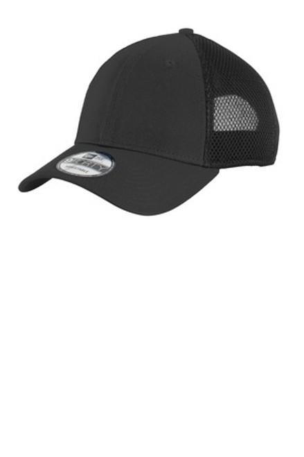 New Era Snapback Contrast Front Mesh Cap (00440-25); Primary; Decoration Type: