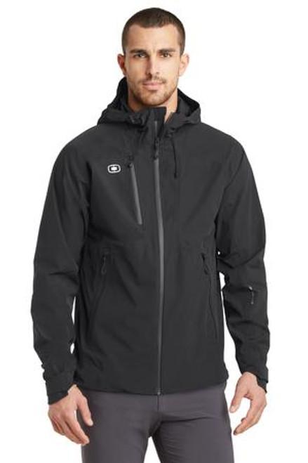 Ogio Endurance Impact Jacket (00879-25); Primary; Decoration Type:
