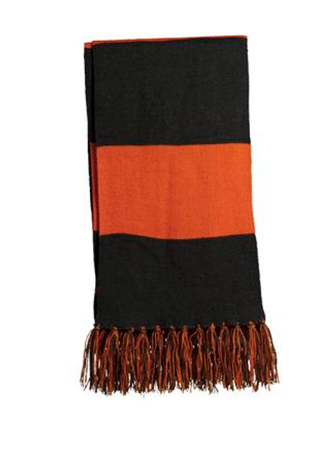 Sport-Tek Spectator Scarf (00644-25); Primary; Decoration Type: