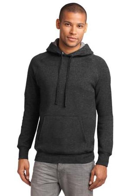 Hanes Nano Pullover Hooded Sweatshirt (02252-25); Primary; Decoration Type: