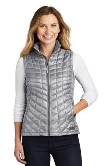 The North Face Ladies Thermoball Trekker Vest (01169-25); Primary; Decoration Type: