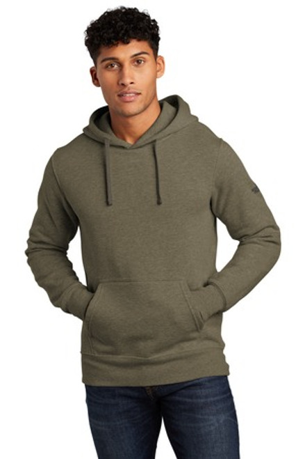The North Face Pullover Hoodie (01069-25); Primary; Decoration Type: