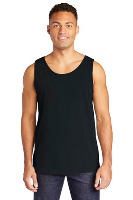 Comfort Colors Heavyweight Ring Spun Tank Top (01930-25); Primary; Decoration Type: