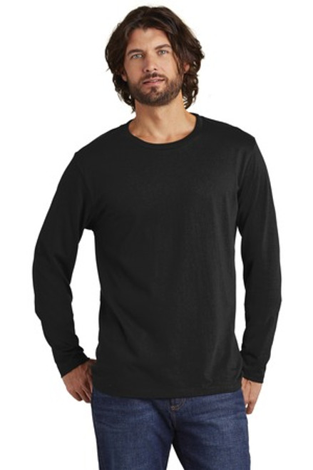 Alternative Rebel Blended Jersey Long Sleeve Tee (01403-25); Primary; Decoration Type: