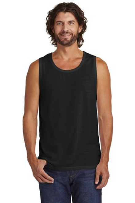 Alternative Rebel Blended Jersey Tank (00842-25); Primary; Decoration Type: