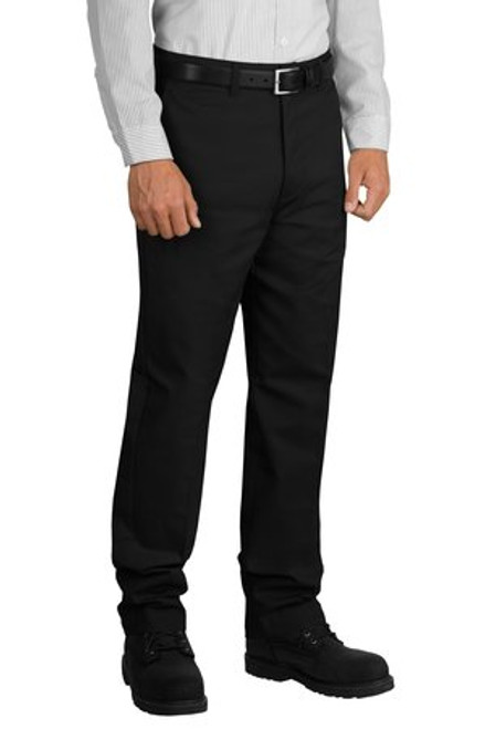 Red Kap Industrial Work Pant (01219-25); Primary; Decoration Type: