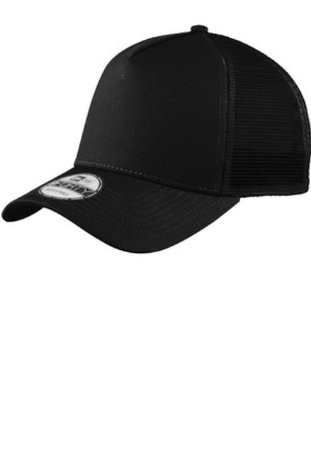 New Era Snapback Trucker Cap (00315-25); Primary; Decoration Type: