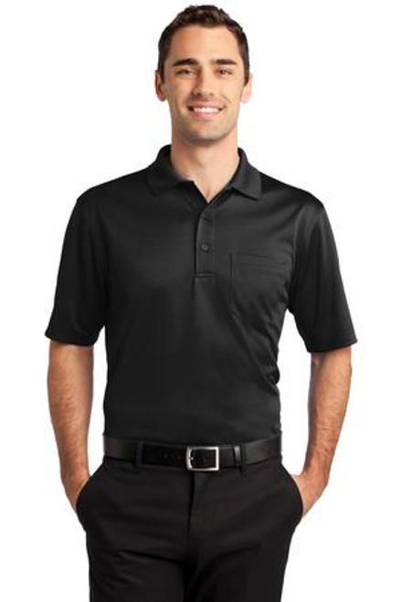 Cornerstone Select Snag-Proof Pocket Polo (00631-25); Primary; Decoration Type: