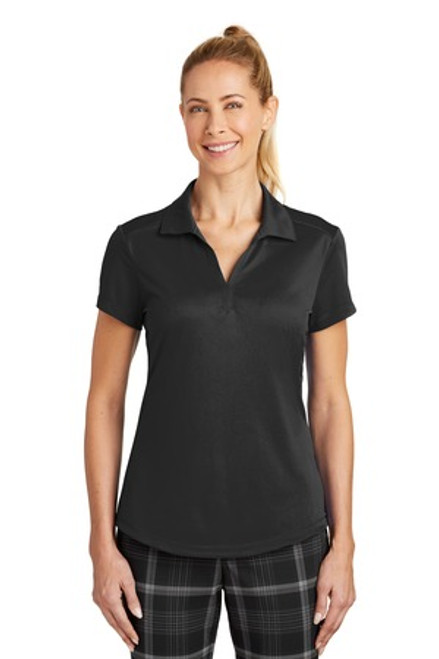 Nike Ladies Dri-Fit Legacy Polo (00254-25); Primary; Decoration Type: