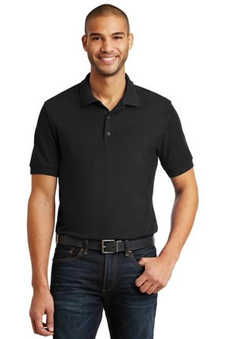 Gildan 6.6-Ounce 100% Double Pique Cotton Sport Shirt (00710-25); Primary; Decoration Type: