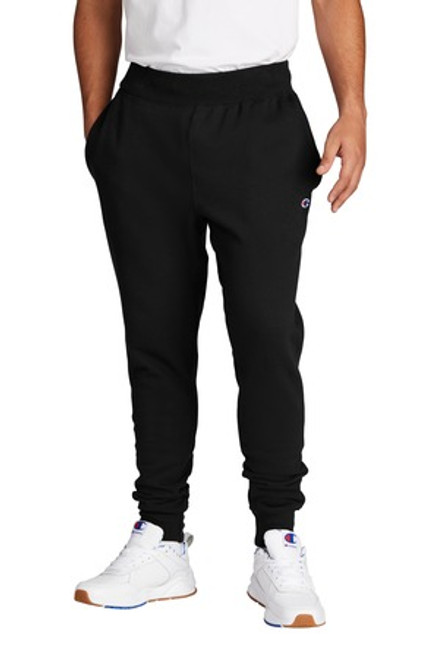 Champion Reverse Weave Jogger (02275-25); Primary; Decoration Type: