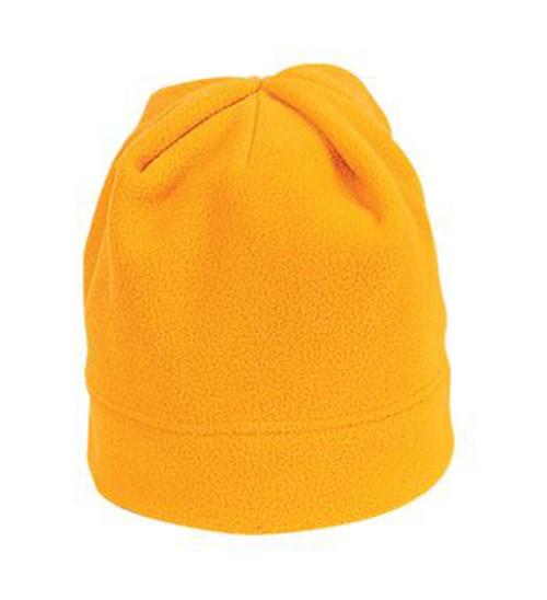 Port Authority R-Tek Stretch Fleece Beanie (01488-25); Primary; Decoration Type: