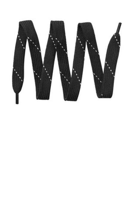 Sport-Tek Laces (01065-25); Primary; Decoration Type: