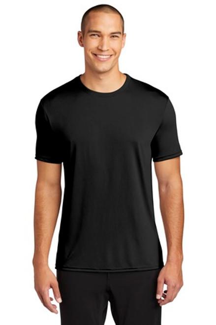 Gildan Performance Core T-Shirt (01638-25); Primary; Decoration Type: