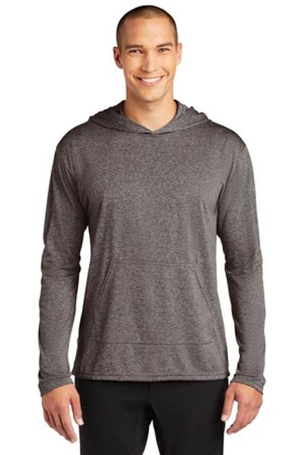 Gildan Performance Core Hooded T-Shirt (01522-25); Primary; Decoration Type: