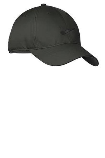 Nike Dri-Fit Swoosh Front Cap (00890-25); Primary; Decoration Type:
