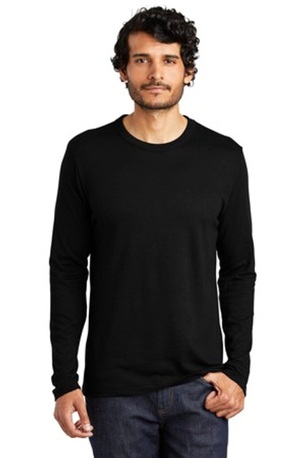 Alternative The Keeper Vintage 50/50 Long Sleeve Tee (01334-25); Primary; Decoration Type: