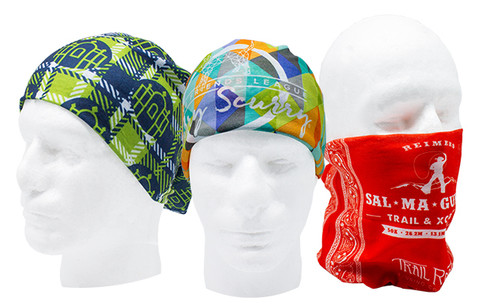 Custom Brandana Multi-Functional Headwear