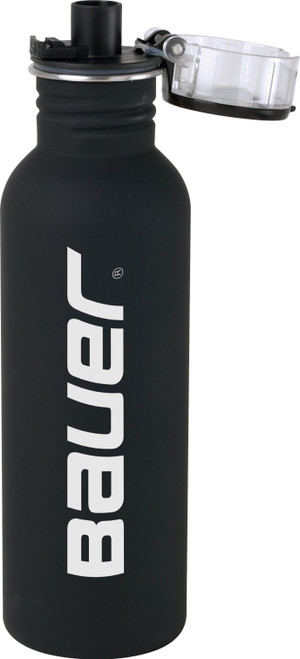 25 Oz Stainless Steel Water Bottle (00950-11); Decorated; Decoration Type: