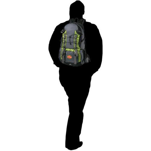 Urban Peak® 35L Daypack (00060-11); Decorated; Decoration Type: