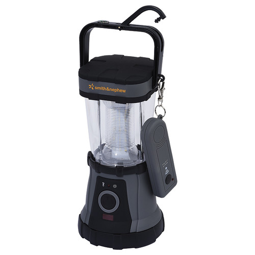 Lantern With Remote Control And Compass (Smd) (00367-11); Primary; Decoration Type: