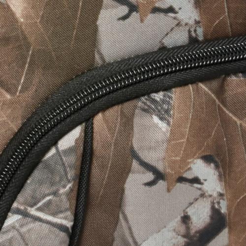 Camo Drawstring Sportspack (00097-11); Decorated; Decoration Type: