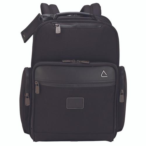 Andiamo Andiamo® Avanti Business Backpack (01915-17); BlankHigh; Decoration Type: