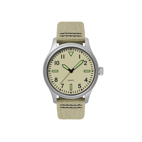 Sports Style 40Mm Unisex Sport Watch (00622-17); DecoratedPrimaryStandard; Decoration Type: