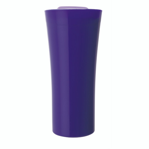 Surge 16 Oz. Double Wall Pp Tumbler (00838-17); BlankHigh; Decoration Type: