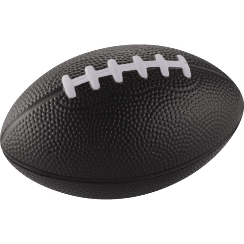 5&Quot; Football Stress Reliever (00134-01)