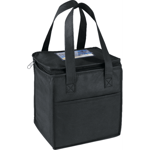Cube 9-Can Non-Woven Lunch Cooler (00271-01)