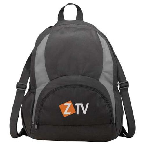 Bamm-Bamm Non-Woven Backpack (00317-01)