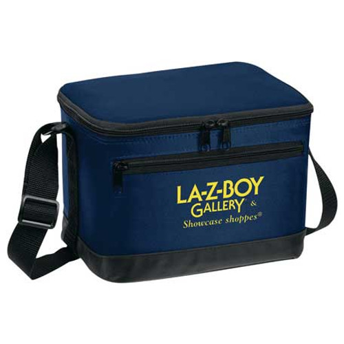 Deluxe 6-Can Lunch Cooler (00335-01)