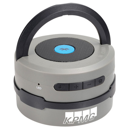 Bluetooth Speaker Accordion Lantern Flashlight (00714-01)