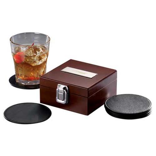 Executive Coaster Set (00757-01)