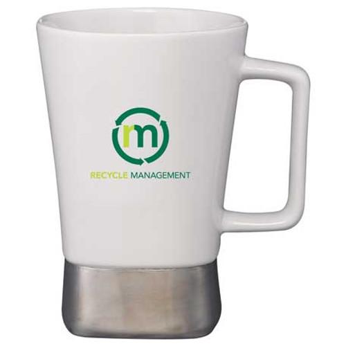 Ceramic Desk Mug 16Oz (00809-01)