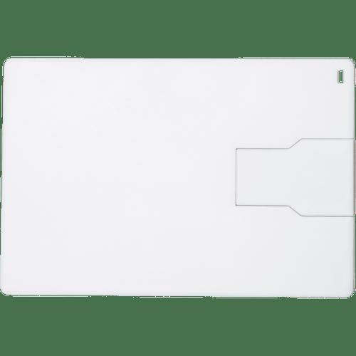 Slim Credit Card Flash Drive 8Gb (00947-01)