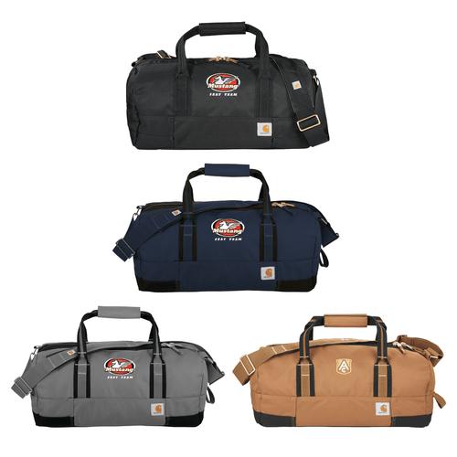 Carhartt® Signature 20&Quot; Work Duffel Bag (00969-01)