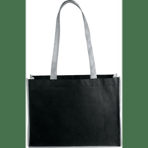 Non-Woven Small Shopper Tote (01027-01)