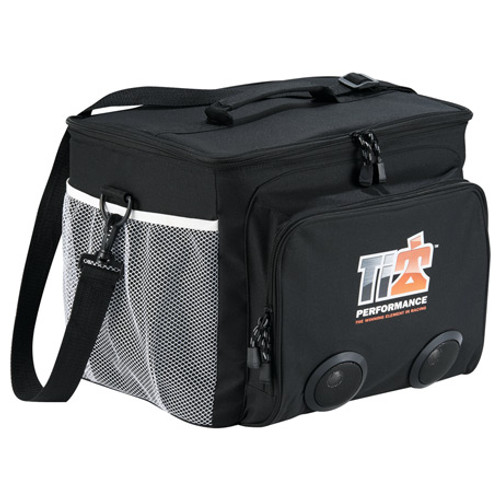 Game Day 30 Can Speaker Cooler (01261-01)