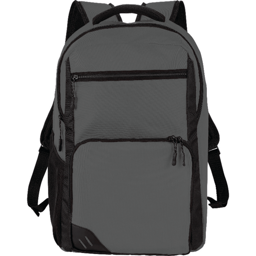 Rush 15&Quot; Computer Backpack (02073-01)