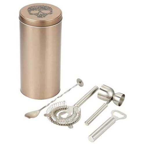 Bullware Bar Tool Set (02135-01)