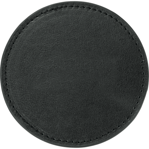 Premier Leather Coaster Set (02138-01)