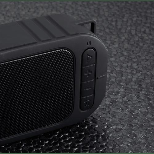 Pebble Outdoor Bluetooth Speaker (02200-01)